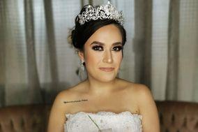 Karla Gutiérrez Maquilladora