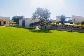 Salón Jardín Quinta San Pedro