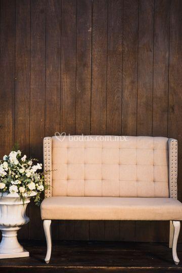 Canela mobiliario