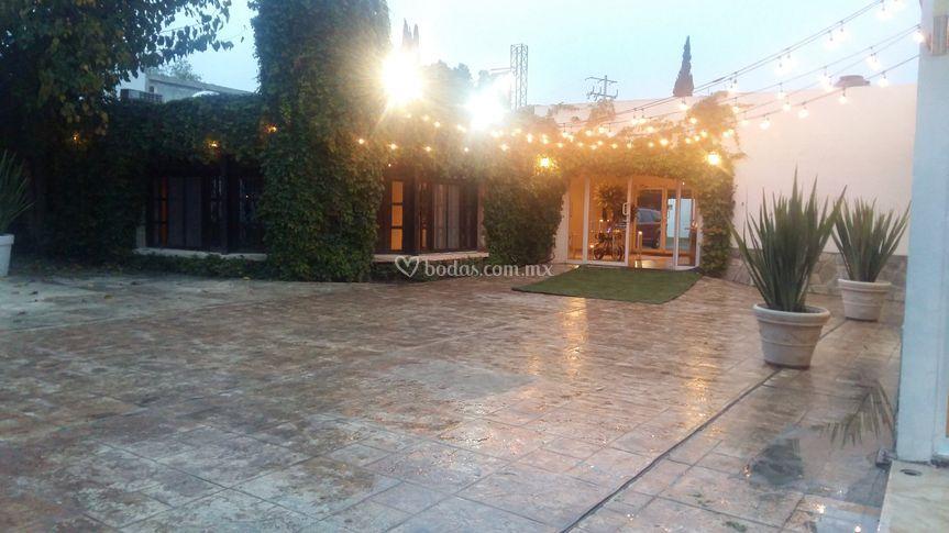 Villa Santa Fe