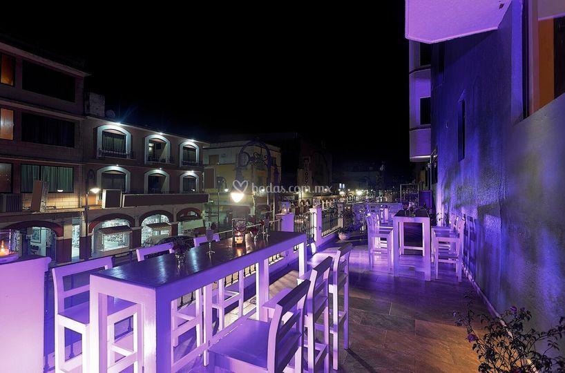 Hotel Olmeca Plaza Villahermosa