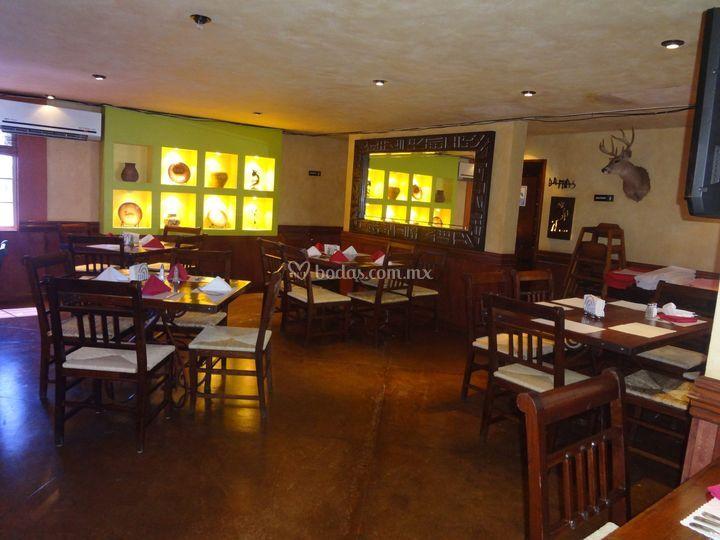 Restaurante Santo Venado