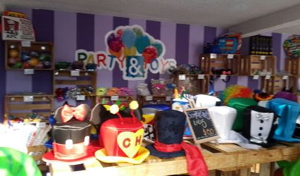 Party & Toys