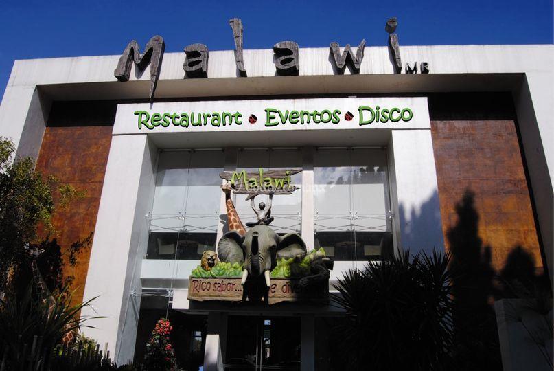 Malawi  Eventos. Disco
