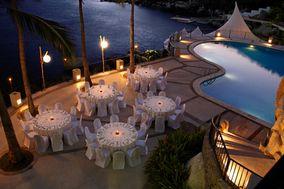Banquetes Camino Real