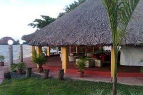 Palapa Rincón Real