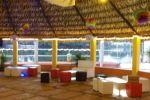 Interior de Palapa Rinc�n Real