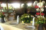 Una de las bodas de Palapa Rinc�n Real