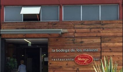 La Bodega de los Malazzo