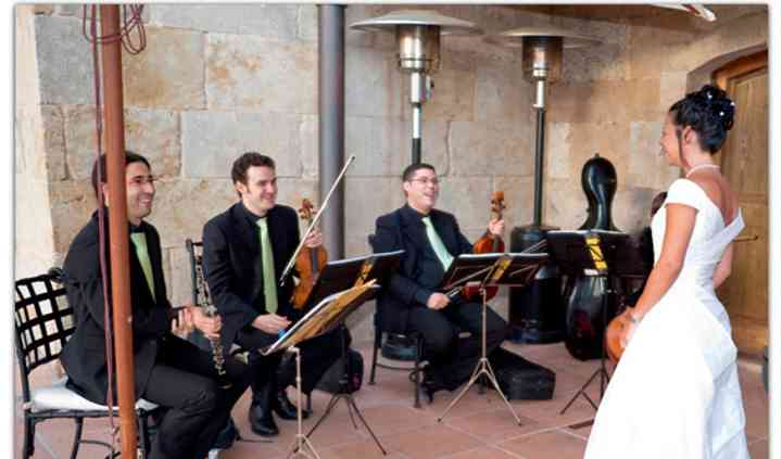 Bourguet Orchestra & Music Services