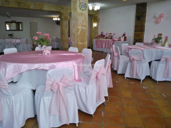 Salón María Esther