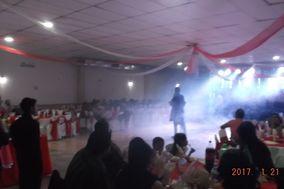 Salón De Fiestas San Marcos