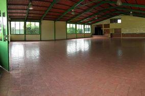 Salón La Palapa