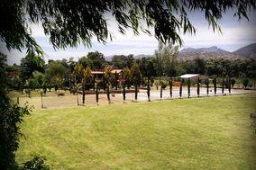 Jardín El Paraíso