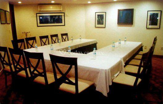 Salones para sesiones