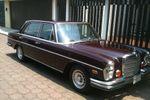 Mercedes Benz 280m SEL 1974