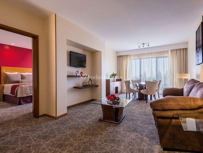Jr suite