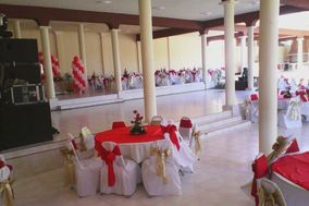 Salón Nuevo León