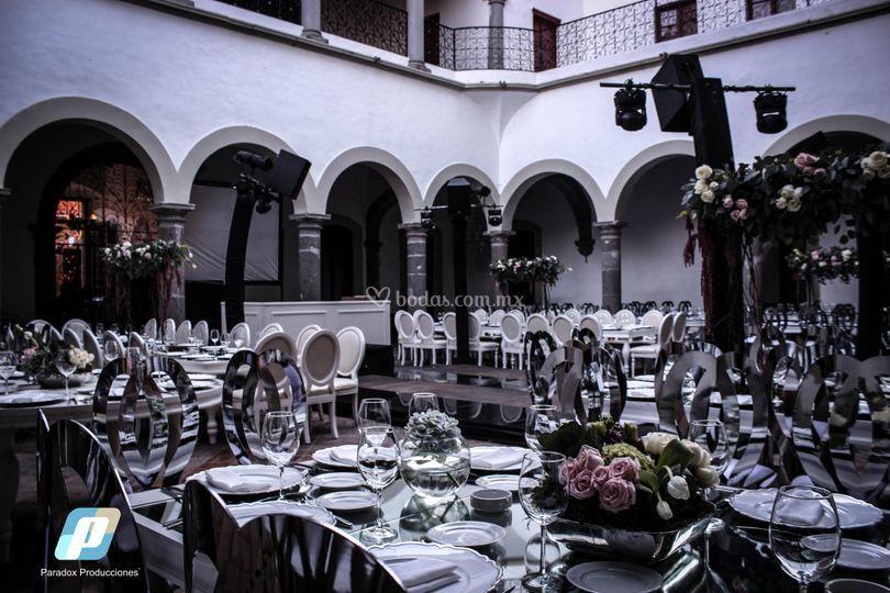Las mejores bodas de Jalisco