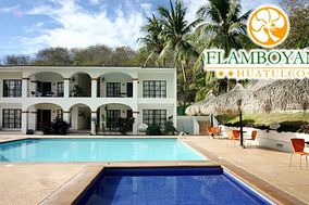 Hotel Flamboyant Huatulco