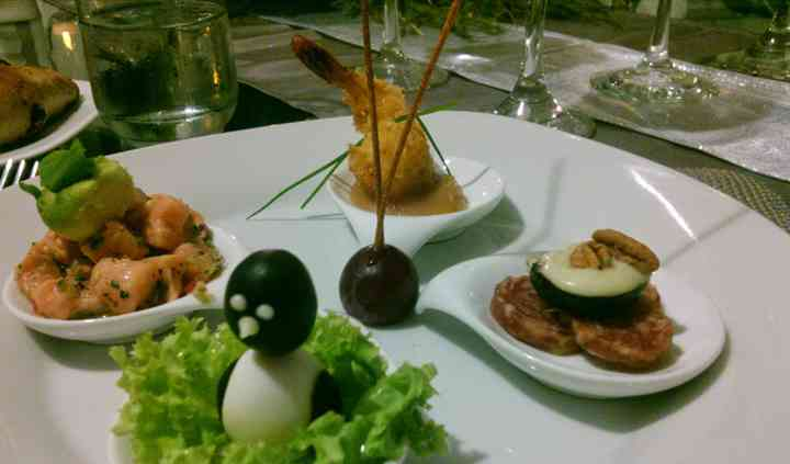 Fontanet Catering