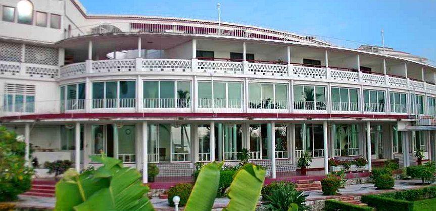 Hotel para tu boda