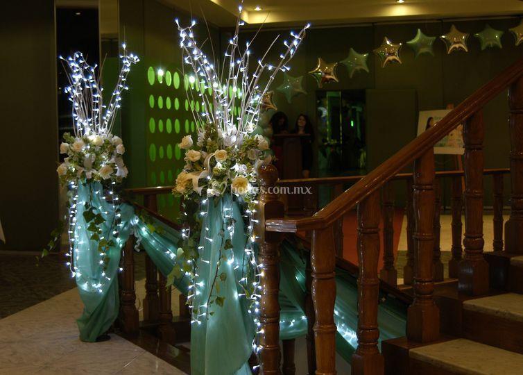 Salón Diana la No.1
