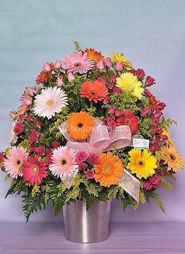 Flores de calidad
