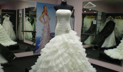 Leblanc Bridal 1