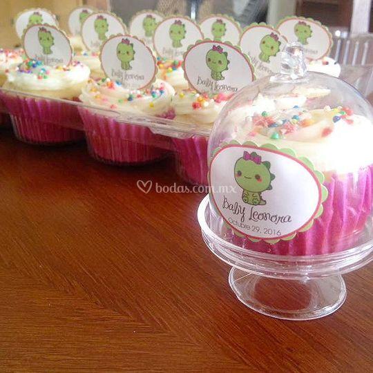 Stands para mini cupcakes