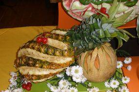 Banquetes Lili DF