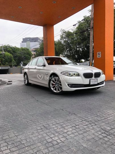 BMW 530-i 2017