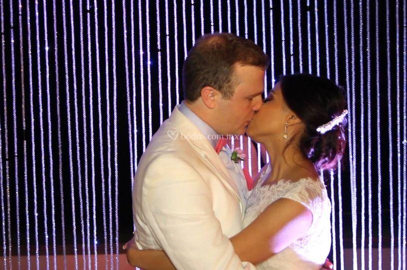 Tania & Alain Puerto Vallarta