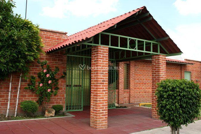 Eli eventos for Jardin villa ale aguascalientes