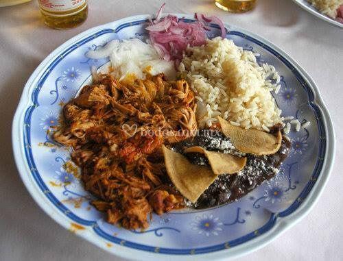 Banquetes Imelda