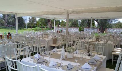 Andrea Eventos y Banquetes