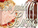 Los Pasteles de Luzma logo