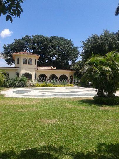 Casa Peña Real