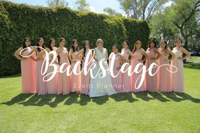 Backstage Event Planners