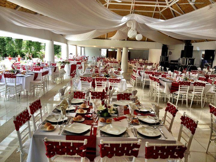 Salon Mayak de Durán  Banquetes
