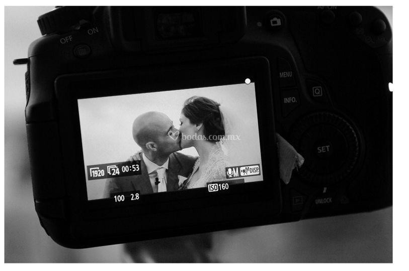 Eduardo Gómez Wedding Cinematography