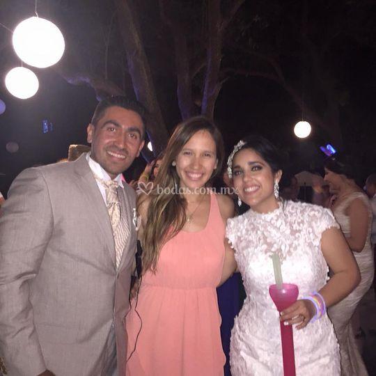 Boda Arlet & Miguel