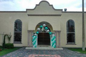Salón Puerta Imperial