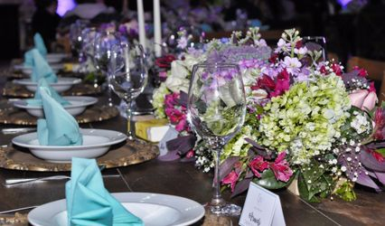 Party&More Event Planners