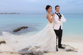 Cancún Destination Wedding