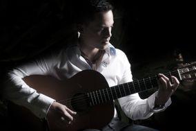 Pablo Briceño Guitarrista