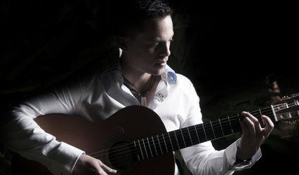 Pablo Briceño Guitarrista 1