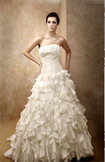 Vestidos d novia en tlaxcala