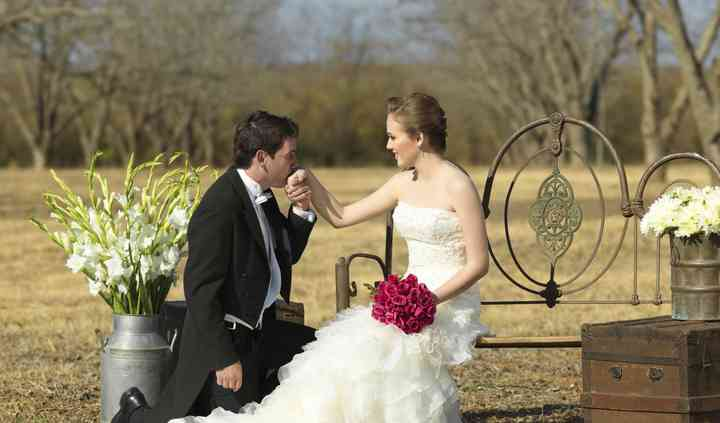 Fusion MX Wedding