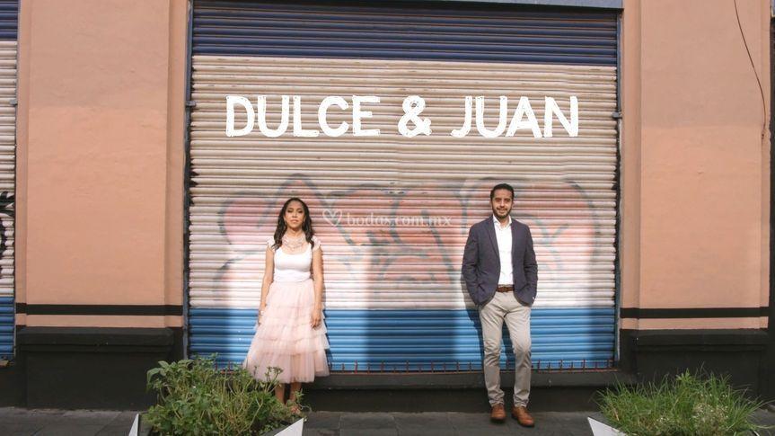 Dulce & Juan